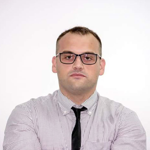 Radoslav Kovačević